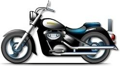 Cruise bike