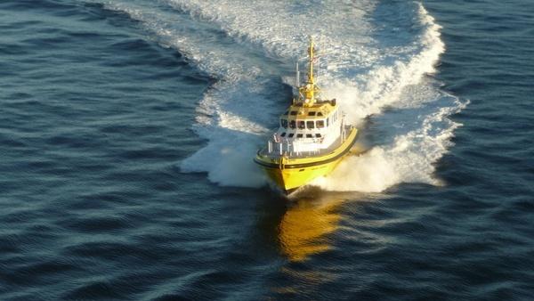 cruise canada boot