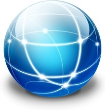 Cryan globe with arround
