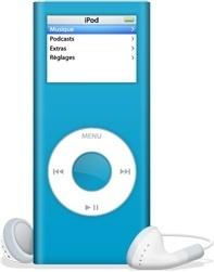 Cryan ipod