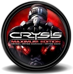 Crysis Maximum Edition 1