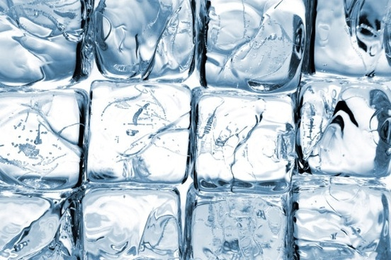 crystal clear ice hd picture 2