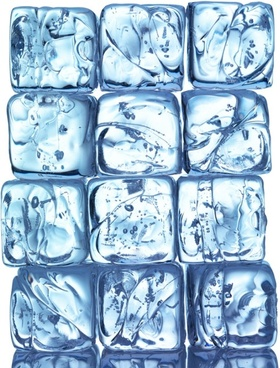 crystal clear ice hd picture 5