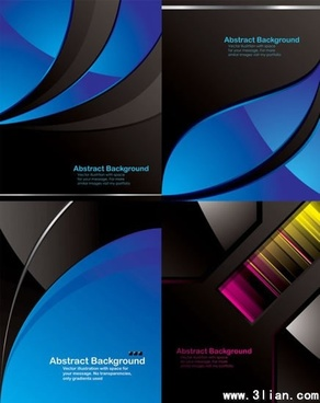 abstract background templates luxury modern dark decor