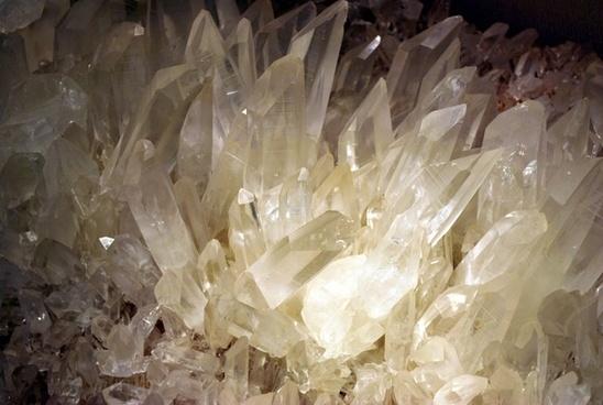 crystals crystal mineral