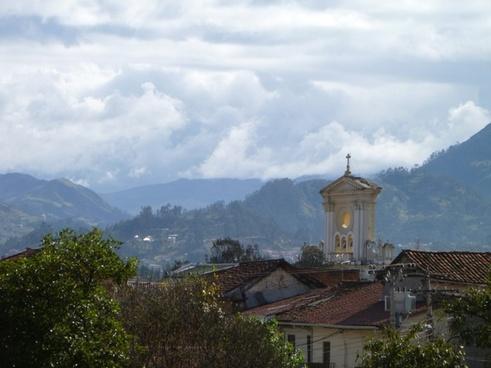 cuenca ecuador travel
