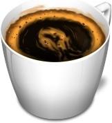 Cup 3 coffee
