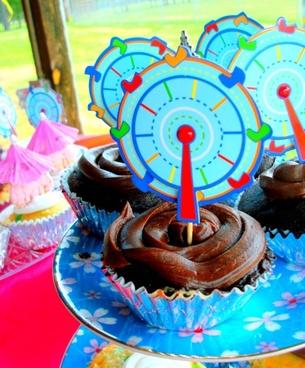 cupcakes food sweet