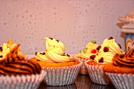cupcakes homemade