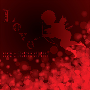Heart Valentines Background Free Vector Download 51 471 Free Vector