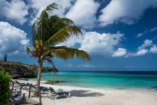 curacao playa porto marie