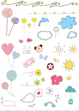 cute background vectors free vector download 52 312 free vector