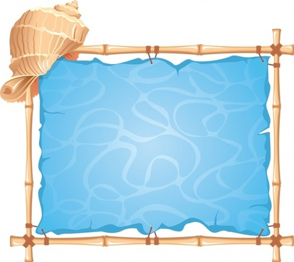 curtain wall background ancient shell wooden sketch