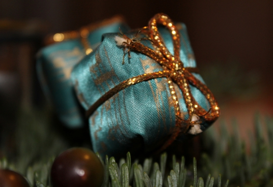cute christmas gift