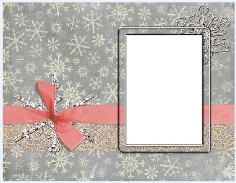 cute photo frame collage style 10