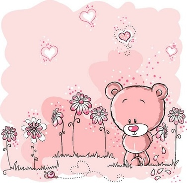 Cute Pink Wallpaper Free Vector Download 11 242 Free Vector