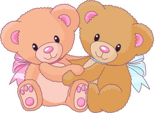 Kịch rối: Hai chú gấu tham ăn