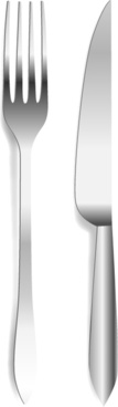 cutlery illustration