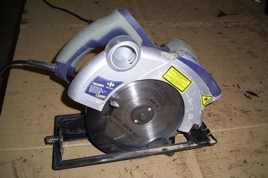 cutting machine sierra cutter