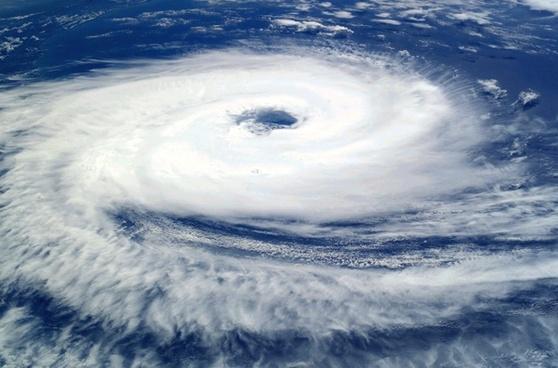 cyclone catarina hurricane
