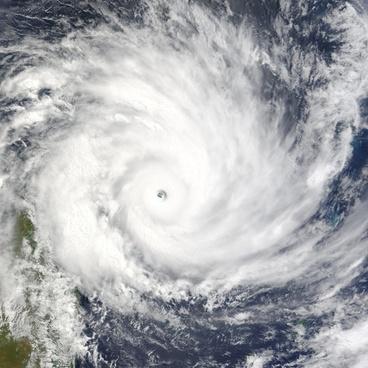 cyclone hurricane gafilo