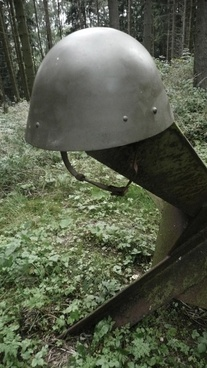 czech military helmet