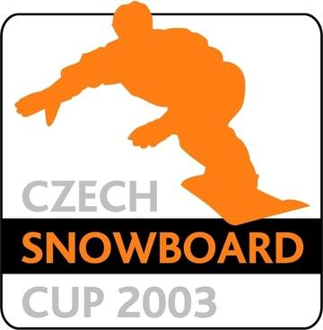 czech snowboard cup 2003