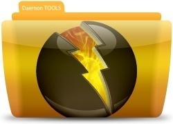 Daemon tools