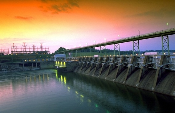 dam fort loudon tennessee