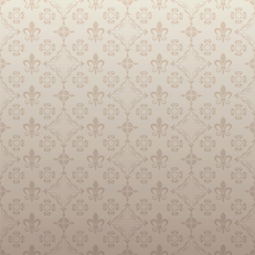 damask seamless pattern art background