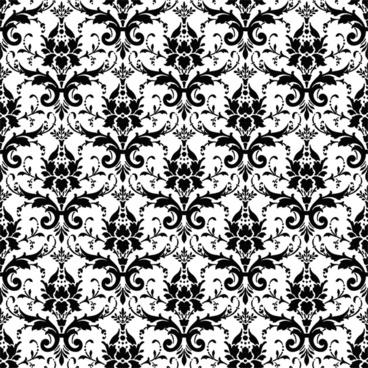 Damask Tile