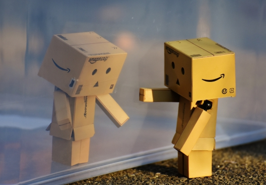 cute wooden robotic toys