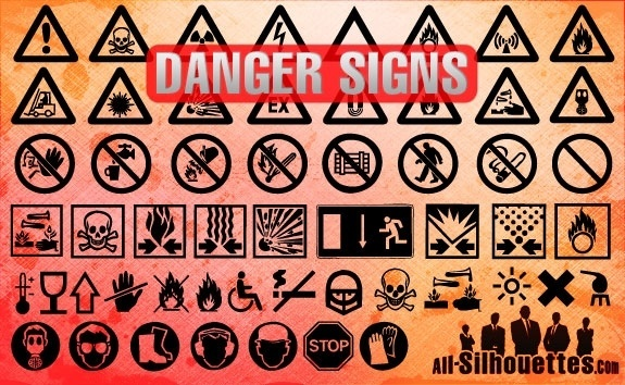 Danger Signs