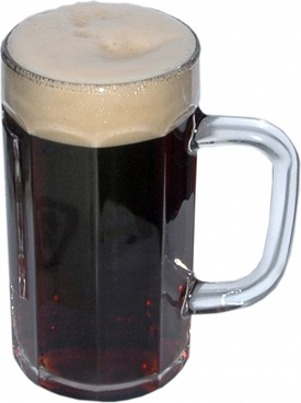 dark beer beer drink