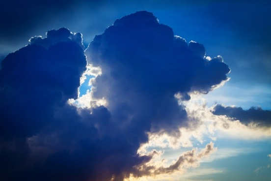 Blue clouds background free stock photos download (19,383 Free stock