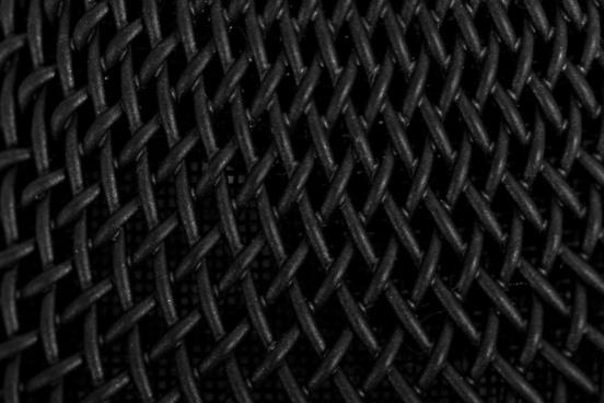 dark mesh background