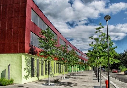 darmstadt germany school