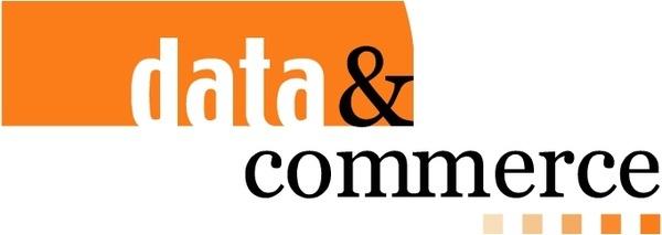 data commerce