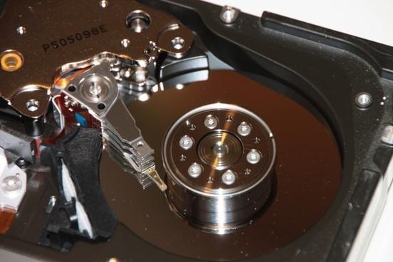 data disk drive