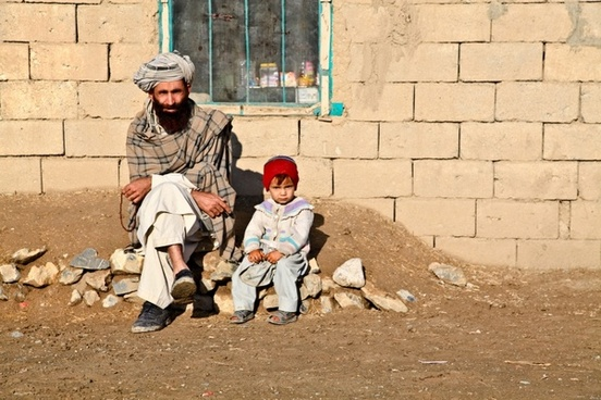daughter child afghanistan