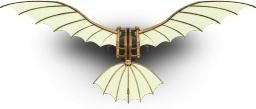 DaVinci Flying Machine