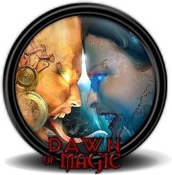 Dawn of Magic 1