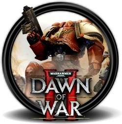 Dawn of War II 2