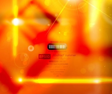 abstract background template blurred bokeh light effect