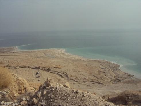 dead sea eilat israel