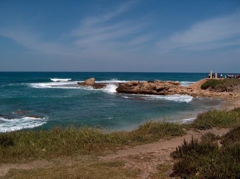dead sea sea israel