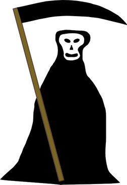 Death clip art