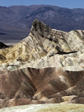death valley national
