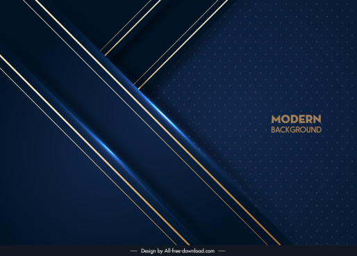 decorative background template dark luxury elegance modern design