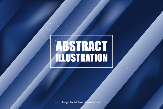decorative background template modern elegant 3d abstraction